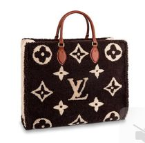 Louis Vuitton MONOGRAM LOUIS VUITTON/ONTHEGO M55420