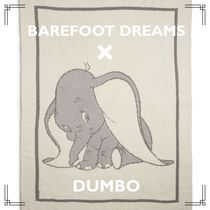 Barefoot dreams Unisex Collaboration Characters Throws