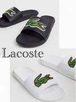 LACOSTE Street Style Sport Sandals Sports Sandals