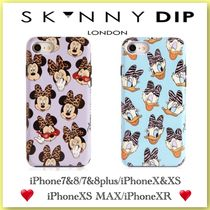 SKINNYDIP Collaboration Smart Phone Cases