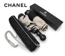 CHANEL Umbrellas & Rain Goods