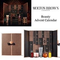 MOLTON BROWN Unisex Blended Fabrics Special Edition Beauty