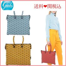 gabs Casual Style Plain Handbags