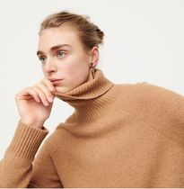 J Crew Wool Long Sleeves Turtlenecks