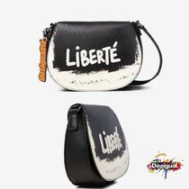 Desigual Casual Style Shoulder Bags