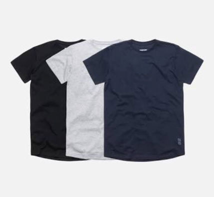 KITH NYC More T-Shirts Unisex Street Style T-Shirts 2