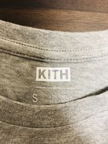 KITH NYC More T-Shirts Unisex Street Style T-Shirts 5