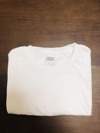 KITH NYC More T-Shirts Unisex Street Style T-Shirts 7