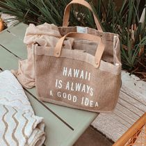 at Dawn. O'AHU Totes
