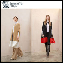 Johnstons Ponchos & Capes