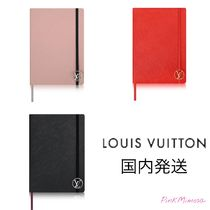 Louis Vuitton EPI Notebook Gustave Mm