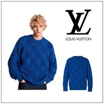 Louis Vuitton Knits & Sweaters