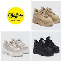 Buffalo LONDON Low-Top Sneakers