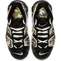 Nike AIR MORE UPTEMPO Kids Girl Shoes