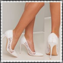 Chi Chi London Pin Heels Party Style Elegant Style Bridal Shoes