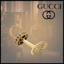 GUCCI 18K Gold Watches & Jewelry