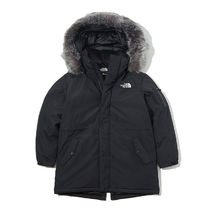 THE NORTH FACE WHITE LABEL Street Style Kids Girl Outerwear