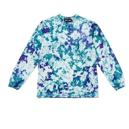 LMC Long Sleeve Street Style Collaboration Long Sleeves Cotton 7