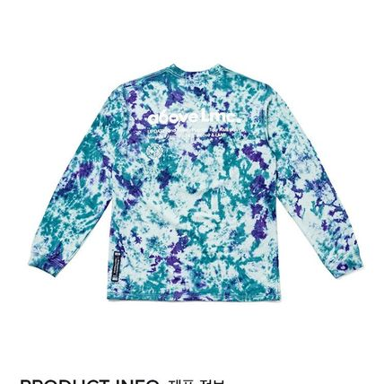 LMC Long Sleeve Street Style Collaboration Long Sleeves Cotton 8