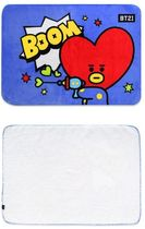BT21 Characters Throws