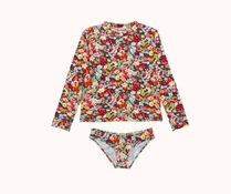 Bonpoint Kids Girl Swimwear