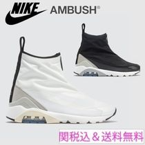 AMBUSH Casual Style Collaboration Low-Top Sneakers