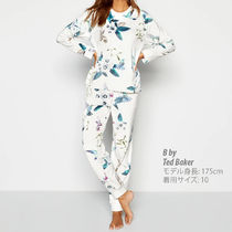 TED BAKER Flower Patterns Other Animal Patterns Lounge & Sleepwear