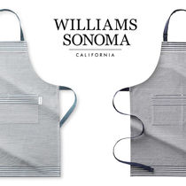 Williams Sonoma Unisex Home Party Ideas Aprons