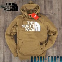 THE NORTH FACE Unisex Street Style Long Sleeves Hoodies