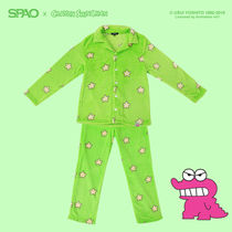 SPAO Star Unisex Collaboration Cotton Home Party Ideas