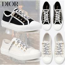 Christian Dior JADIOR Low-Top Sneakers