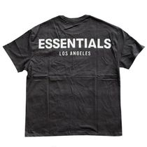 FEAR OF GOD ESSENTIALS Short Sleeves T-Shirts