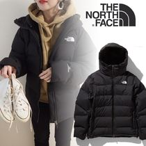 THE NORTH FACE Casual Style Unisex Outerwear