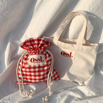 Handmade Pouches & Cosmetic Bags