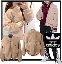 adidas Casual Style Outerwear