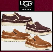 UGG Australia Suede Plain Shoes