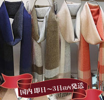 See by Chloe Unisex Cashmere Heavy Scarves & Shawls