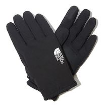 THE NORTH FACE WHITE LABEL Unisex Street Style Plain Smartphone Use Gloves