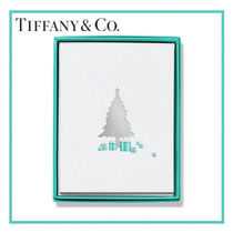 Tiffany & Co Special Edition Greeting Cards