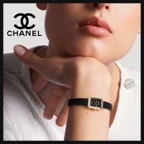 CHANEL BOY FRIEND Casual Style Street Style Party Style Home Party Ideas