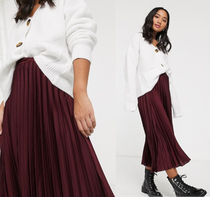 New Look Pleated Skirts Skirts