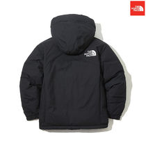 THE NORTH FACE Unisex Street Style Bold Kids Girl Outerwear