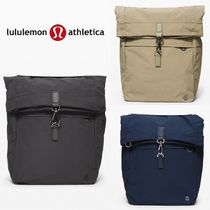 lululemon Backpacks