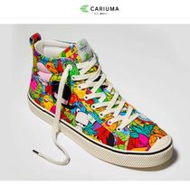 CARIUMA Collaboration Sneakers