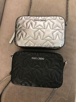 Jimmy Choo Star Casual Style Lambskin 2WAY Leather Party Style