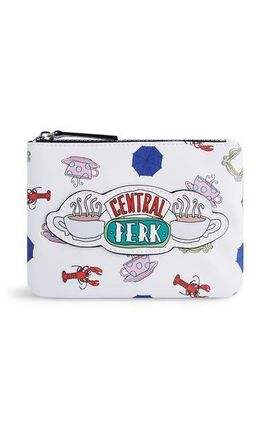Collaboration PVC Clothing Coin Purses