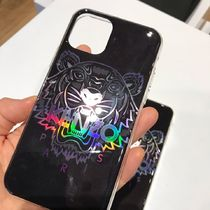 KENZO iPhone X iPhone XS iPhone 11 Pro Smart Phone Cases