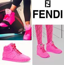 FENDI Yoga & Fitness Shoes