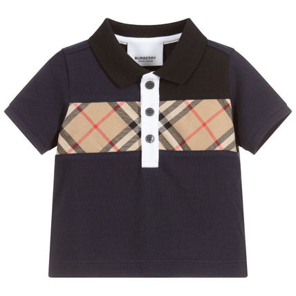Burberry Baby Boy Tops