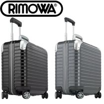 RIMOWA LIMBO Unisex 1-3 Days TSA Lock Luggage & Travel Bags